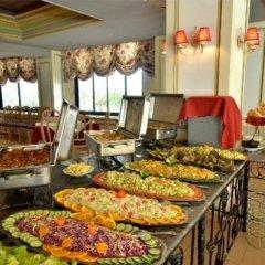 Отель Oumlil Марокко, Рабат - отзывы, цены и фото номеров - забронировать отель Oumlil онлайн питание фото 2