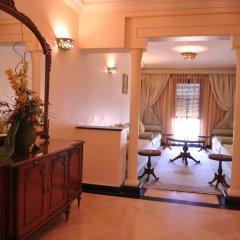 Appart Hotel Alia 4* Апартаменты с различными типами кроватей фото 11