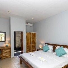 Отель Bale Sampan Bungalows 3* Стандартный номер с различными типами кроватей фото 19
