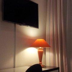 Отель Rainbow-Inn Prague комната для гостей фото 6