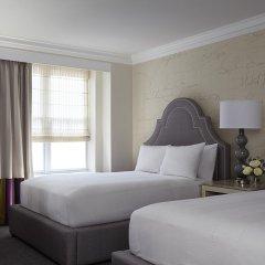 The Mayflower Hotel, Autograph Collection 4* Стандартный номер с 2 отдельными кроватями фото 5