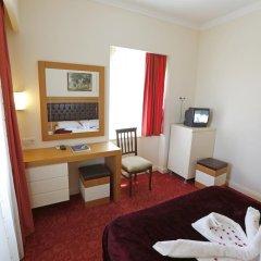 Forest Park Hotel 3* Стандартный номер с двуспальной кроватью фото 11