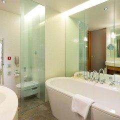 Гостиница Swissotel Красные Холмы 5* Представительский номер с различными типами кроватей фото 4