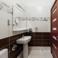 Апарт Отель Рибас 3* Номер Делюкс разные типы кроватей фото 29