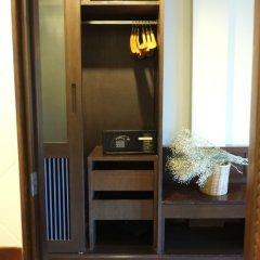 Отель Lanta Mermaid Boutique House 3* Улучшенный номер фото 2
