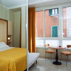 Отель Aparthotel Navigli Италия, Милан - отзывы, цены и фото номеров - забронировать отель Aparthotel Navigli онлайн комната для гостей фото 9