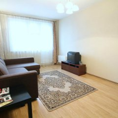 Апартаменты MS Apartments Khimki комната для гостей фото 5