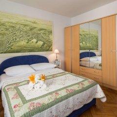 Апартаменты Apartment See Everlasting Split сейф в номере