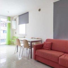 Отель Appartamento Via Giumbo комната для гостей