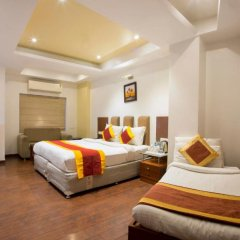 Отель Trimrooms Palm D'or 3* Стандартный номер с различными типами кроватей фото 5