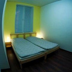Mayak Hostel Стандартный номер с различными типами кроватей фото 12