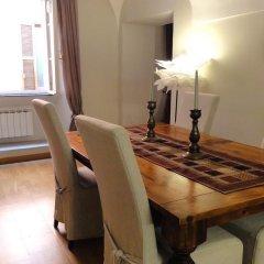 Апартаменты DormiRoma Apartments Piazza Navona - Victoria Suite в номере