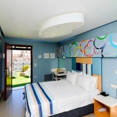 Kastro Hotel детские мероприятия фото 2