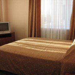 Гостиница Мотель Транзит Стандартный номер с различными типами кроватей