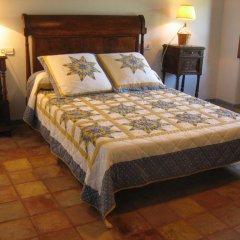 Отель La Abadia Испания, Аинса - отзывы, цены и фото номеров - забронировать отель La Abadia онлайн комната для гостей