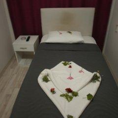 Manavgat Motel Номер Делюкс с различными типами кроватей фото 14