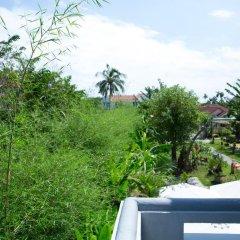 Отель Mr Tho Garden Villas 2* Стандартный номер с различными типами кроватей