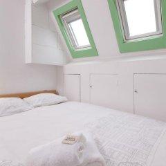 Отель Bed&Bike Нидерланды, Амстердам - отзывы, цены и фото номеров - забронировать отель Bed&Bike онлайн сейф в номере