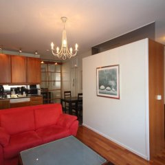 Апартаменты Gella Serviced Apartments в номере