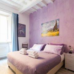 Отель Babuccio Art Suites Италия, Рим - отзывы, цены и фото номеров - забронировать отель Babuccio Art Suites онлайн комната для гостей