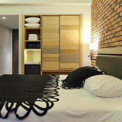 Hotel Palmyra Beach 4* Улучшенный номер с двуспальной кроватью фото 3
