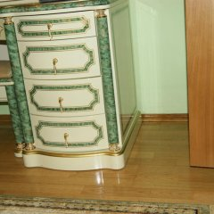 Отель Guest House na Pushkina Ярославль бассейн