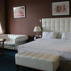 Отель Kecharis 4* Номер Комфорт с разными типами кроватей фото 4