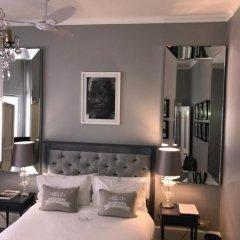 Отель The Villa Rosa Bed and Breakfast 4* Стандартный номер с различными типами кроватей