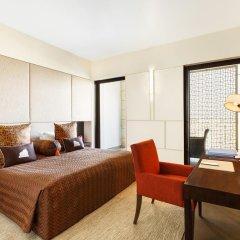 Отель The Lodhi 5* Стандартный номер с различными типами кроватей фото 5