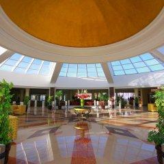 Отель LABRANDA Royal Makadi спа