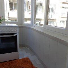 Отель Zoya Apartment Болгария, Бургас - отзывы, цены и фото номеров - забронировать отель Zoya Apartment онлайн интерьер отеля