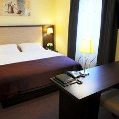 Hotel Poetovio Птуй комната для гостей фото 7