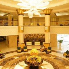 Отель Vinpearl Resort Nha Trang интерьер отеля фото 2