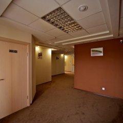 Гостиница Югорская интерьер отеля фото 2