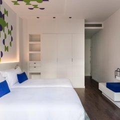 Отель Room Mate Carla 4* Стандартный номер с двуспальной кроватью фото 5