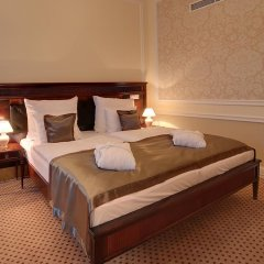 Санаторий Olympic Palace Luxury SPA Номер Комфорт с различными типами кроватей фото 12