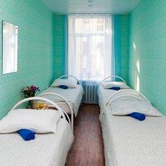 Marusya House Hostel Стандартный номер с различными типами кроватей фото 19