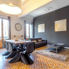 Апартаменты Rent Top Apartments Rambla Catalunya Барселона интерьер отеля фото 2