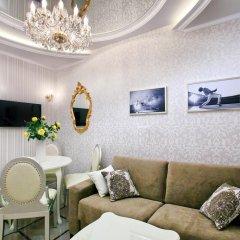 Апартаменты Beach & Beatles Apartments интерьер отеля