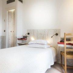 Odéon Hotel 3* Стандартный номер с двуспальной кроватью фото 11