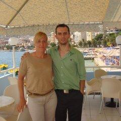Porto Eda Hotel питание фото 2