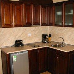 Отель Antilia Aparthotel 3* Апартаменты фото 3