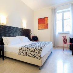 Hotel Garibaldi 4* Стандартный номер с двуспальной кроватью фото 6