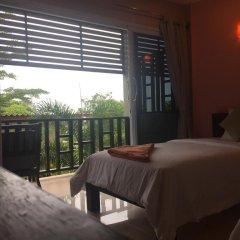 Baan Suan Ta Hotel 2* Улучшенный номер с различными типами кроватей фото 45