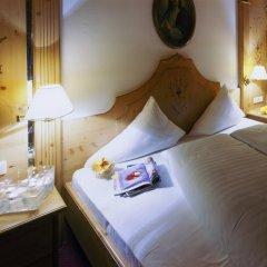 Отель Paradies pure mountain resort 4* Апартаменты фото 2