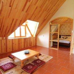 Отель Zen Valley Dalat Люкс фото 8
