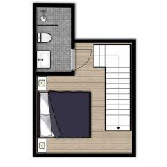 Cityden Museum Square Hotel Apartments 3* Улучшенные апартаменты с различными типами кроватей фото 14