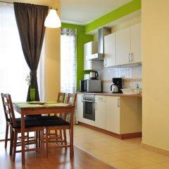 Апартаменты Senator Apartments Budapest Улучшенные апартаменты с различными типами кроватей фото 17