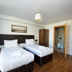 Отель Staycity Aparthotels Duke Street комната для гостей фото 5