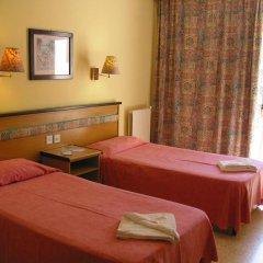 The Santa Maria Hotel 3* Стандартный номер с различными типами кроватей фото 3